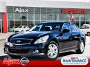 Used 2013 Infiniti G37 X Luxury*AWD*Accident Free for sale in Ajax, ON