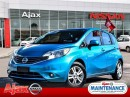 Used 2014 Nissan Versa Note 1.6 SV*Low Kms*Accident Free* for sale in Ajax, ON
