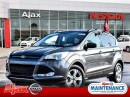Used 2015 Ford Escape SE*Accident Free*Leather* for sale in Ajax, ON
