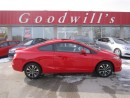 Used 2013 Honda Civic EX! SUNROOF! BLUETOOTH! for sale in Aylmer, ON