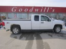Used 2007 Chevrolet Silverado 1500 Z-71! EXT CAB! LONG BOX! for sale in Aylmer, ON