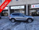Used 2013 BMW X3 xDrive28i for sale in Concord, ON