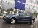 Used 2007 Volvo S40 2.4i A SR w Leather for sale in Surrey, BC
