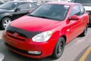 Used 2010 Hyundai Accent SE 3-Door for sale in St Catharines, ON