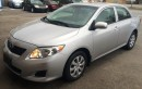 Used 2010 Toyota Corolla CE 4-Speed AT for sale in St Catharines, ON
