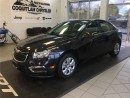 Used 2015 Chevrolet Cruze 1LT for sale in Coquitlam, BC