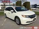Used 2016 Honda Odyssey EX-L for sale in Richmond, BC