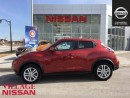 Used 2015 Nissan Juke SV | AWD | RED ON RED/BLACK! for sale in Unionville, ON
