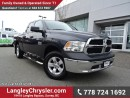 Used 2013 Dodge Ram 1500 ST for sale in Surrey, BC