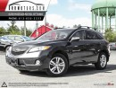 Used 2014 Acura RDX 6-Spd AT AWD for sale in Stittsville, ON