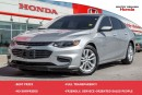 Used 2016 Chevrolet Malibu LT (A6) for sale in Whitby, ON