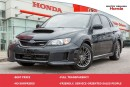 Used 2011 Subaru Impreza WRX for sale in Whitby, ON