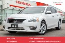 Used 2013 Nissan Altima 2.5 for sale in Whitby, ON