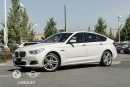 Used 2013 BMW 535xi xDrive Gran Turismo Technology Package and M Sport Package! for sale in Langley, BC