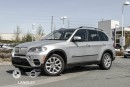 Used 2013 BMW X5 xDrive35d 2.9% Interest up to 7 years for sale in Langley, BC
