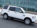 Used 2012 Land Rover LR4 HSE|LUXURY|NAVI|REARCAM for sale in Scarborough, ON