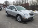 Used 2010 Buick Enclave CXL1 AWD Only 104000 km for sale in Perth, ON