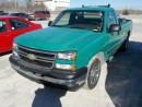 Used 2007 Chevrolet SILVERADO C1500 for sale in Innisfil, ON