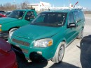 Used 2008 Chevrolet Uplander for sale in Innisfil, ON