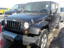 Used 2009 Jeep WRANGLERUNLIMITED for sale in Innisfil, ON