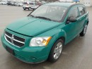 Used 2008 Dodge Caliber for sale in Innisfil, ON