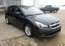 Used 2014 Subaru Impreza 2.0i w/Touring Pkg for sale in Petawawa, ON