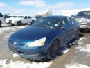 Used 2003 Honda Accord for sale in Innisfil, ON