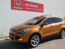 Used 2016 Ford Escape TITANIUM, AWD, NAVI for sale in Edmonton, AB