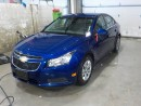Used 2012 Chevrolet Cruze LT for sale in Innisfil, ON