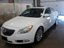 Used 2011 Buick Regal for sale in Innisfil, ON