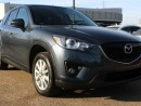 Used 2013 Mazda CX-5 GS AWD for sale in Edmonton, AB