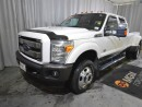 Used 2016 Ford F-350 for sale in Red Deer, AB