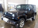 Used 2014 Jeep Wrangler Sahara for sale in Innisfil, ON