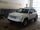Used 2011 Jeep Patriot north for sale in Red Deer, AB
