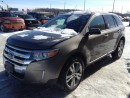 Used 2014 Ford Edge SEL for sale in Innisfil, ON