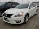 Used 2014 Nissan ALTIMA SV for sale in Innisfil, ON
