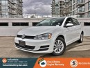 Used 2016 Volkswagen Golf COMFORLINE, NO ACCIDENTS, LOW MILEAGE, GREAT CONDITION, FREE LIFETIME ENGINE WARRANTY! for sale in Richmond, BC
