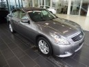 Used 2013 Infiniti G37 X Technology Package, One Owner, Accident Free, Low Kilometers for sale in Edmonton, AB
