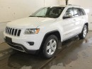 Used 2014 Jeep Grand Cherokee Limited 4x4 - REAR BACK UP CAMERA - POWER SUNROOF - for sale in Edmonton, AB