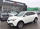 Used 2011 Acura MDX Elite Pkg|7 PASSENGER|NAVI|BACKUP CAM|SUNROOF|AWD for sale in Markham, ON