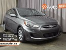 Used 2013 Hyundai Accent GS for sale in Edmonton, AB