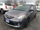 Used 2008 Mazda MAZDA5 GT for sale in Burlington, ON