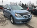 Used 2006 Honda Odyssey EX-L 8 PASSENGER for sale in Komoka, ON