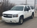 Used 2009 Chevrolet Suburban K2500 LS **ACCIDENT FREE** for sale in Brampton, ON
