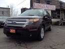 Used 2011 Ford Explorer XLT, NAVI, DUEL SUNROOF, 7-PASS, LEATHER for sale in Scarborough, ON