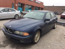 Used 2000 BMW 5 Series 528iA for sale in North York, ON
