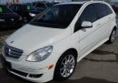 Used 2008 Mercedes-Benz B-Class for sale in Hamilton, ON