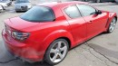 Used 2006 Mazda RX-8 GT for sale in Hamilton, ON