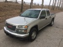 Used 2005 GMC Canyon 1SB SLE Z85 for sale in Lindsay, ON