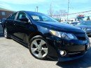 Used 2012 Toyota Camry SE | NAVIGATION | ONE OWNER for sale in Kitchener, ON
